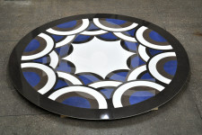 marble panel, d=1500mm